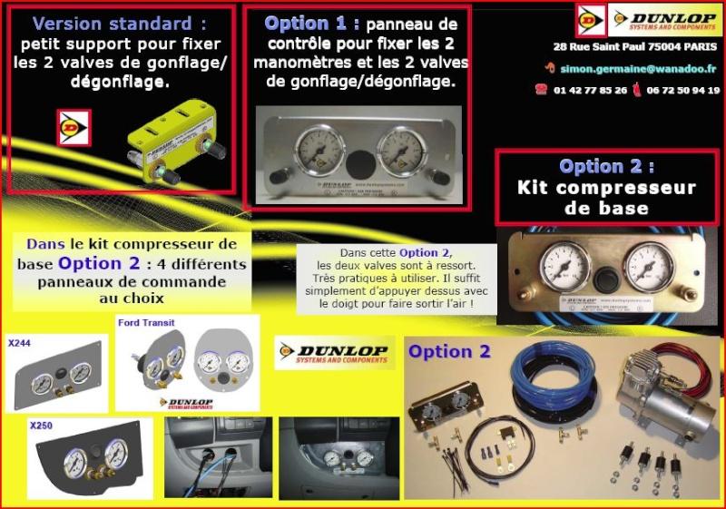 AMORTISSEUR AIR DUNLOP IVECO +++++ Dunlop11