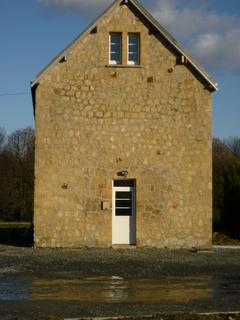 Nouveau refuge SHPA. - Page 2 P1000010
