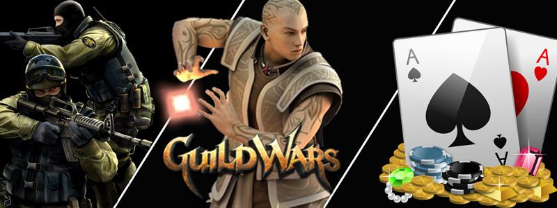 Multi Games