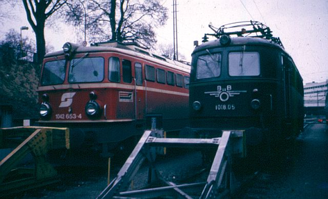 Die Baureihe 1042 der ÖBB 1042_610