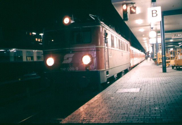 Die Baureihe 1141 der ÖBB 1141_010