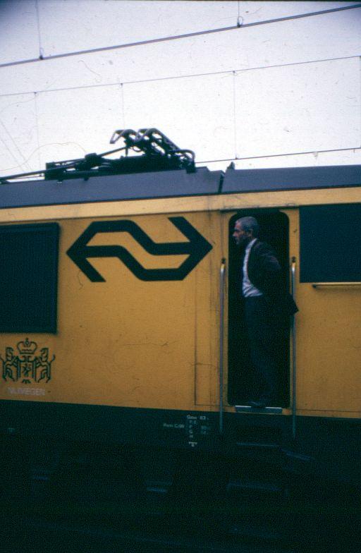 Die Baureihe 16 der Niederländischen Staatsbahn 1632_n11