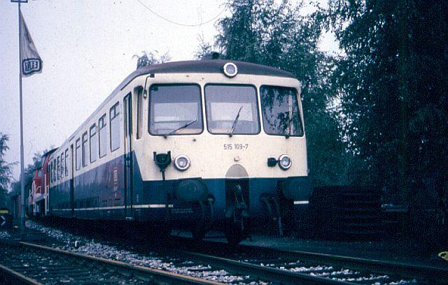 Akku-Triebwagen 515 - ex ETA 150 515_1010
