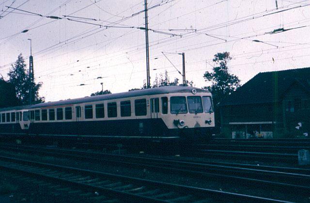 Akku-Triebwagen 515 - ex ETA 150 515_5011