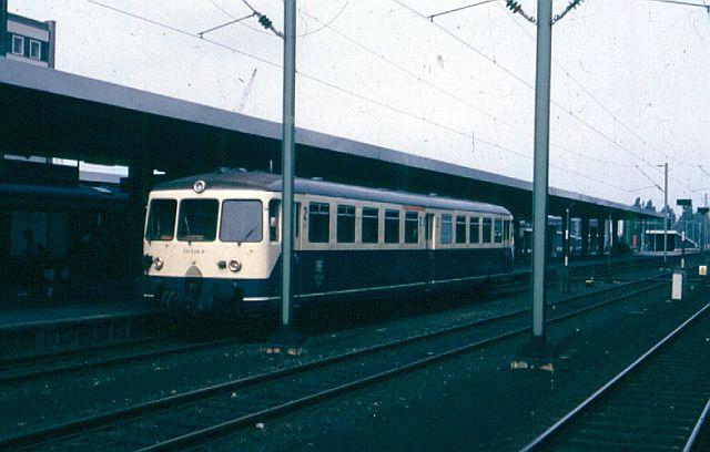 Akku-Triebwagen 515 - ex ETA 150 515_5210