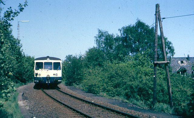Akku-Triebwagen 515 - ex ETA 150 515_5211