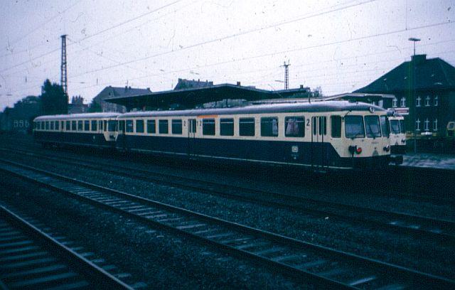 Akku-Triebwagen 515 - ex ETA 150 515_5410