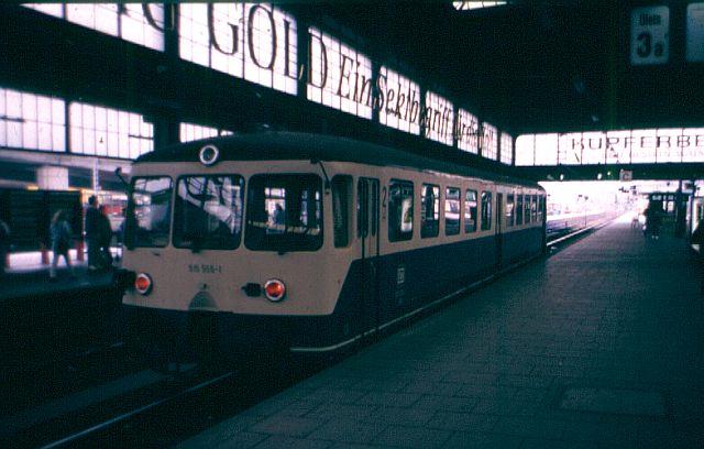Akku-Triebwagen 515 - ex ETA 150 515_5510