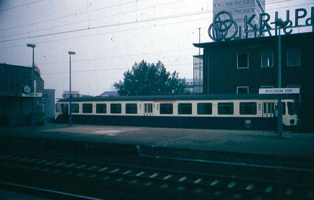 Akku-Triebwagen 515 - ex ETA 150 515_5511