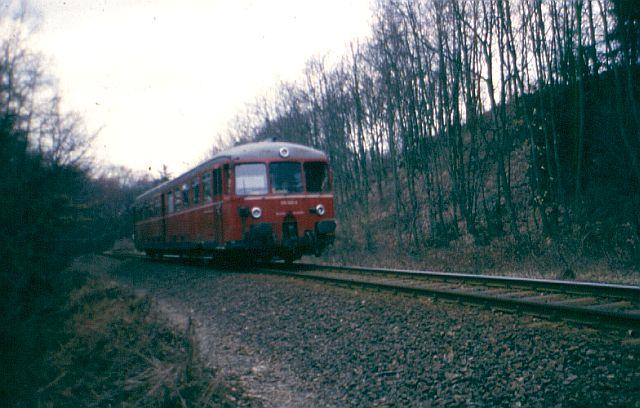 Akku-Triebwagen 515 - ex ETA 150 515_5610