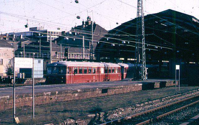 Akku-Triebwagen 515 - ex ETA 150 515_5611