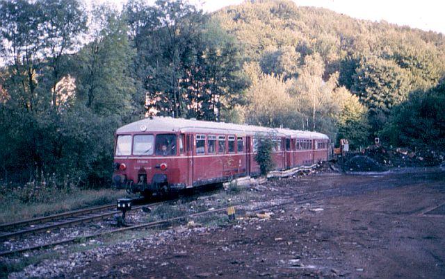 Akku-Triebwagen 515 - ex ETA 150 515_5613