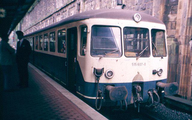 Akku-Triebwagen 515 - ex ETA 150 515_6010