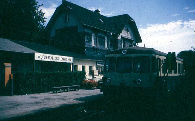 Akku-Triebwagen 515 - ex ETA 150 515_6112