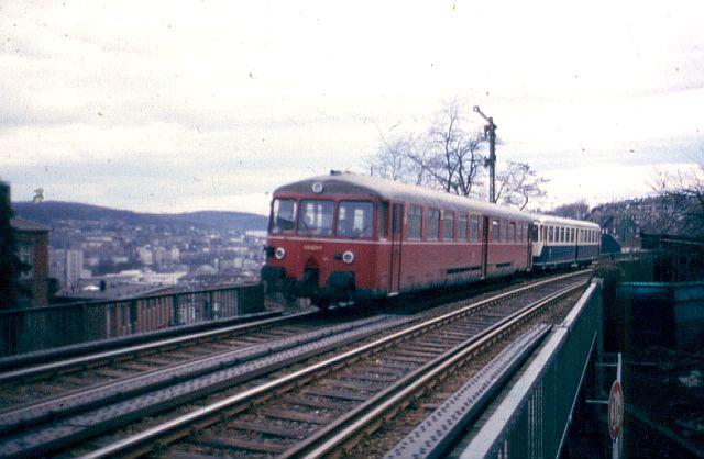 Akku-Triebwagen 515 - ex ETA 150 515_6210