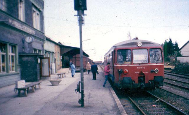 Akku-Triebwagen 515 - ex ETA 150 515_6512