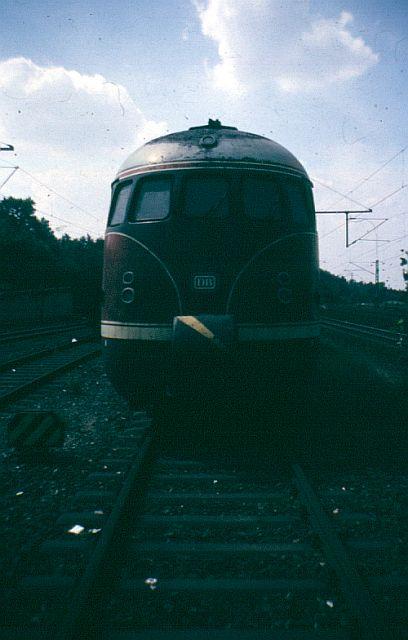 """Die Baureihe 613 - ein """"Eierkopf"""" 613_6010"""