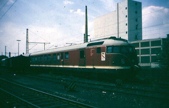 """Die Baureihe 613 - ein """"Eierkopf"""" 613_6012"""
