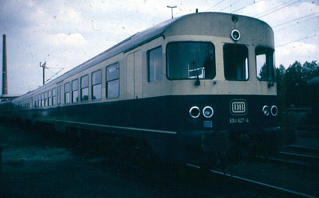 624 - der Nebenbahntriebwagen 634_6210