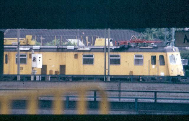 Die Baureihe 704 - der moderne Tunneltriebwagen 704_0010