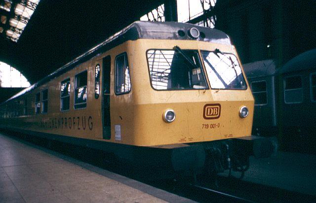 Die Baureihe 719 - der Ultraschall - Prüfzug 719_0010