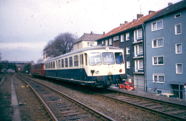 Akku-Triebwagen 515 - ex ETA 150 815_6210