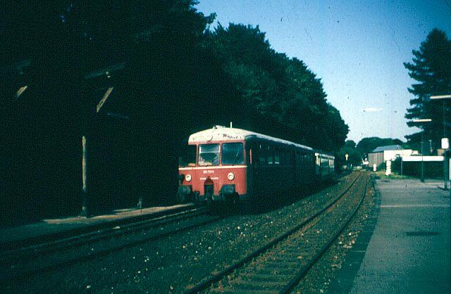 Akku-Triebwagen 515 - ex ETA 150 815_7310