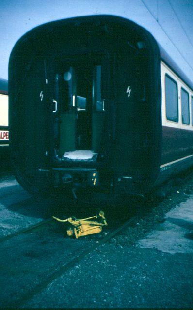 Baureihe VT11.5 = 601 DER TEE 901_3010