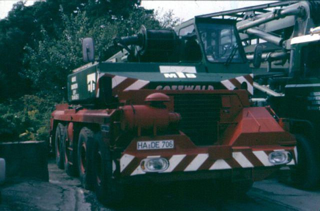 LKW - Nostalgie und Vergangenes Autokr10