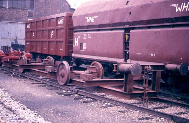 Eisenbahn-Impressionen Drehge13