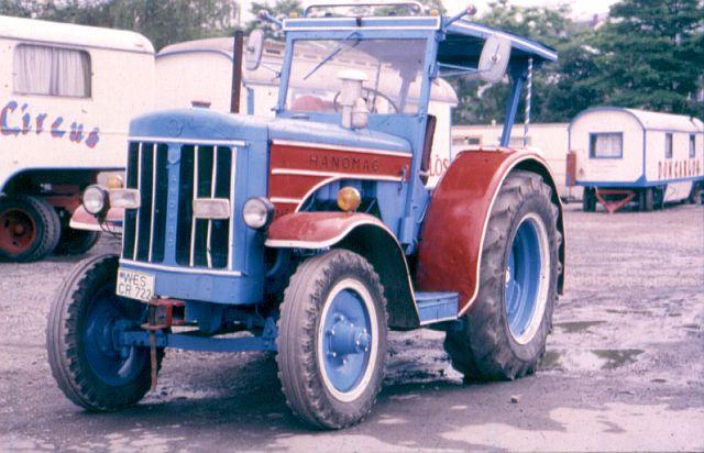 LKW - Nostalgie und Vergangenes Hanoma10