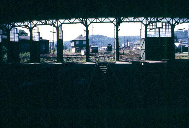 Eisenbahn-Impressionen Loksch11