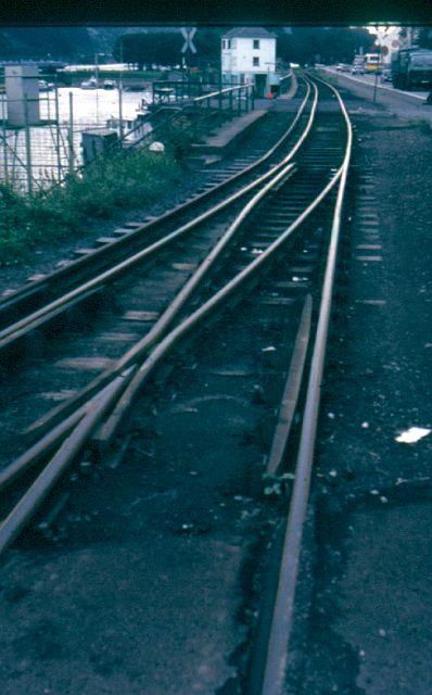 Eisenbahn-Impressionen Mehrsc11