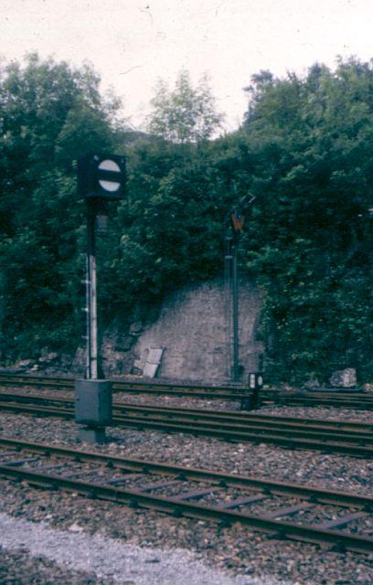 Eisenbahn-Impressionen Rangie10