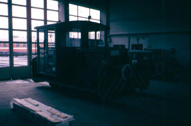 Besuch bei der Westfälischen Landeseisenbahn WLE 1987 Rl_06110