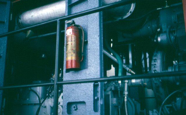 Besuch bei der Westfälischen Landeseisenbahn WLE 1987 Vl_06312