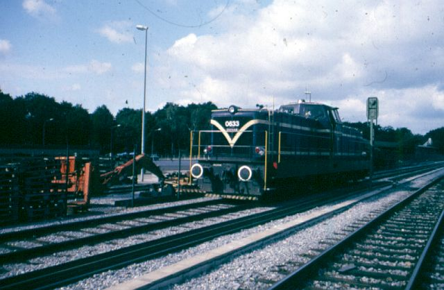 Besuch bei der Westfälischen Landeseisenbahn WLE 1987 Vl_06315