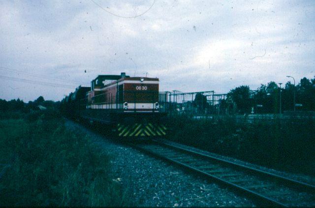 Besuch bei der Westfälischen Landeseisenbahn WLE 1987 Vl_06317