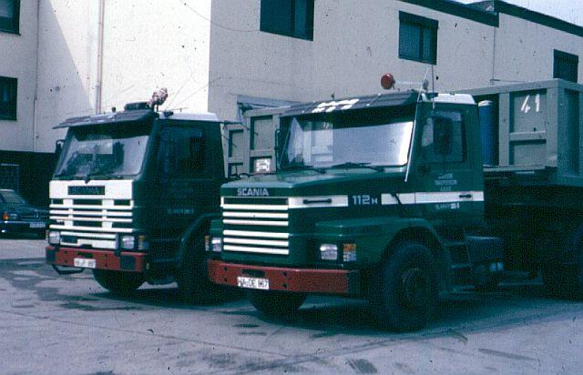 LKW - Nostalgie und Vergangenes Volvo_10