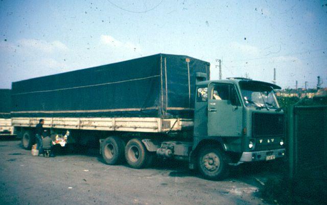 LKW - Nostalgie und Vergangenes Volvo_11