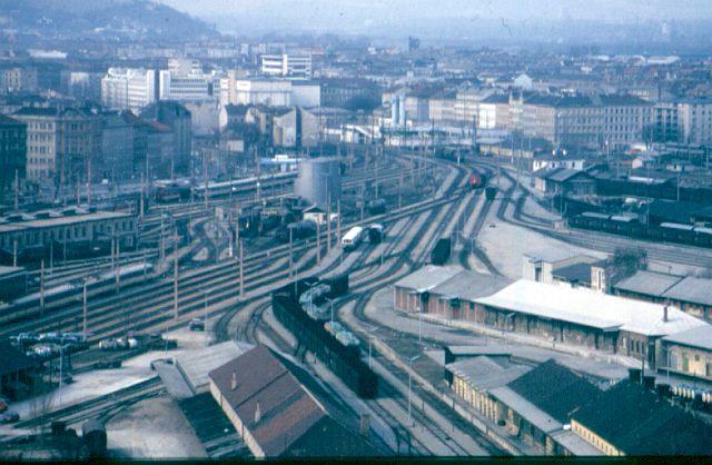 Eisenbahn-Impressionen Wien_w10