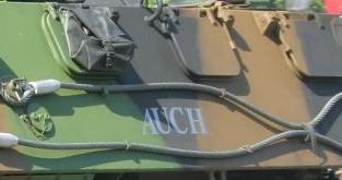 Mélanges Tamiya : Véhicules OTAN / NATO Vehicles France10