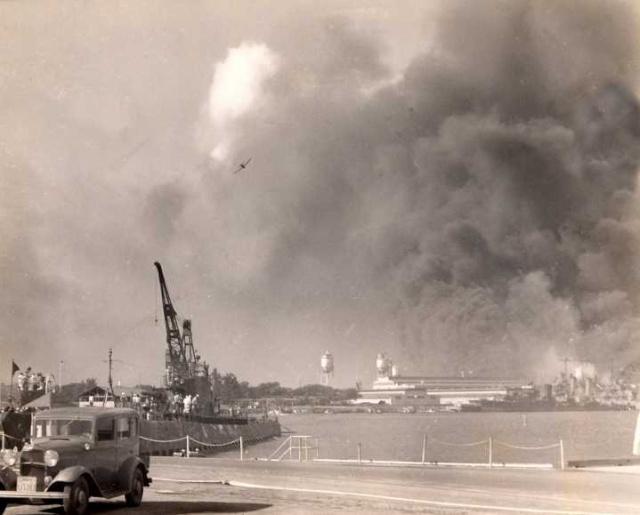 Pearl harbor 68 ans apres Image015