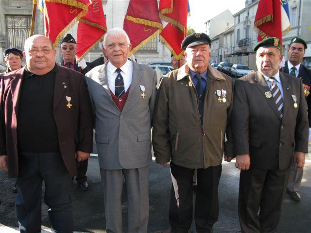 Commemoration 8 novembre 2009 à SAUMUR Img_1813