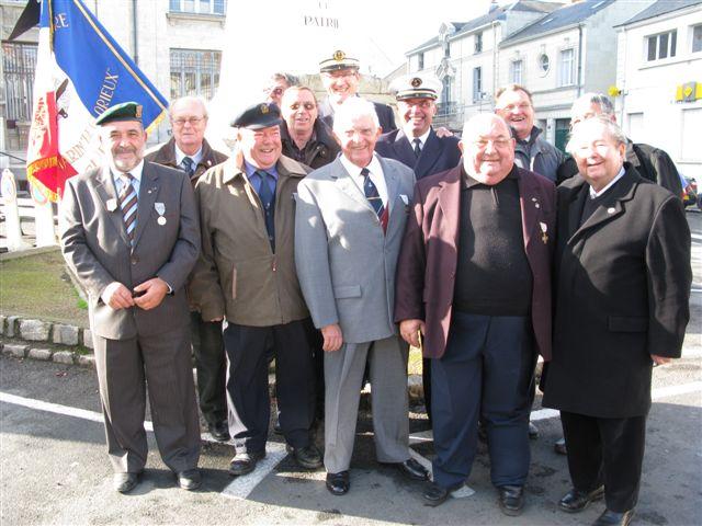 Commemoration 8 novembre 2009 à SAUMUR Img_1814