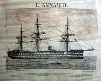LES MOUCHOIRS D'INSTRUCTION MILITAIRES (Marine et Bateaux) L_anna10