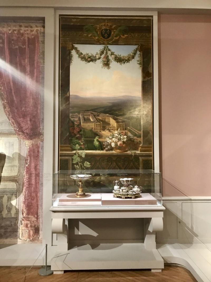 Exposition Louis-Philippe, en 2018 à Versailles - Page 5 0370ef10