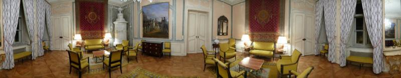 Splendeurs des sacres royaux  - Reims - Palais du Tau   - Page 3 0acf4210
