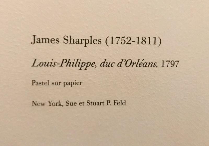 Exposition Louis-Philippe, en 2018 à Versailles - Page 5 0c408210