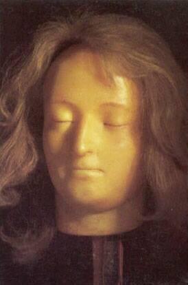 Marie Antoinette vivante ! Image photoréaliste 13413511